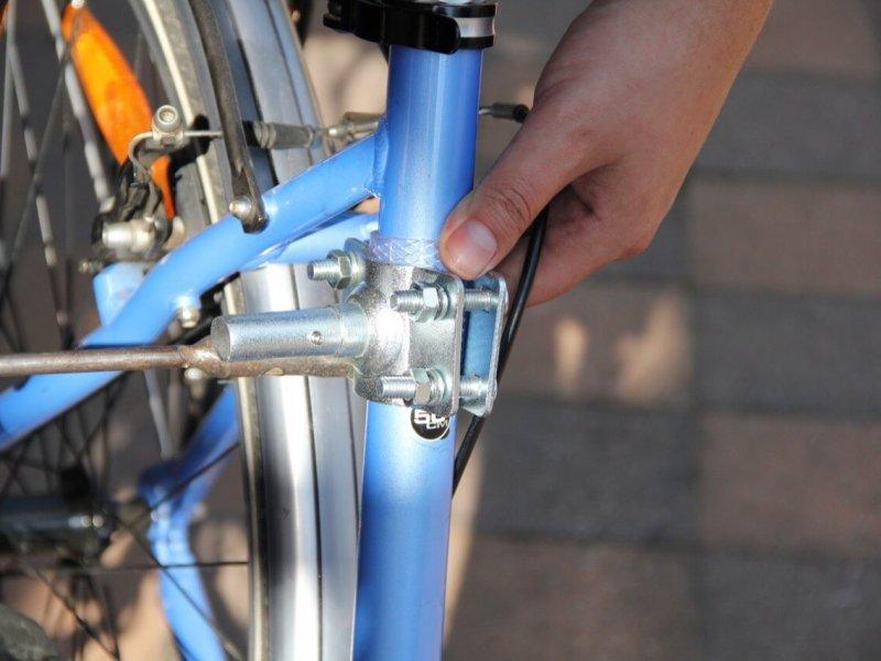 Montage Trixie Bike Set 10