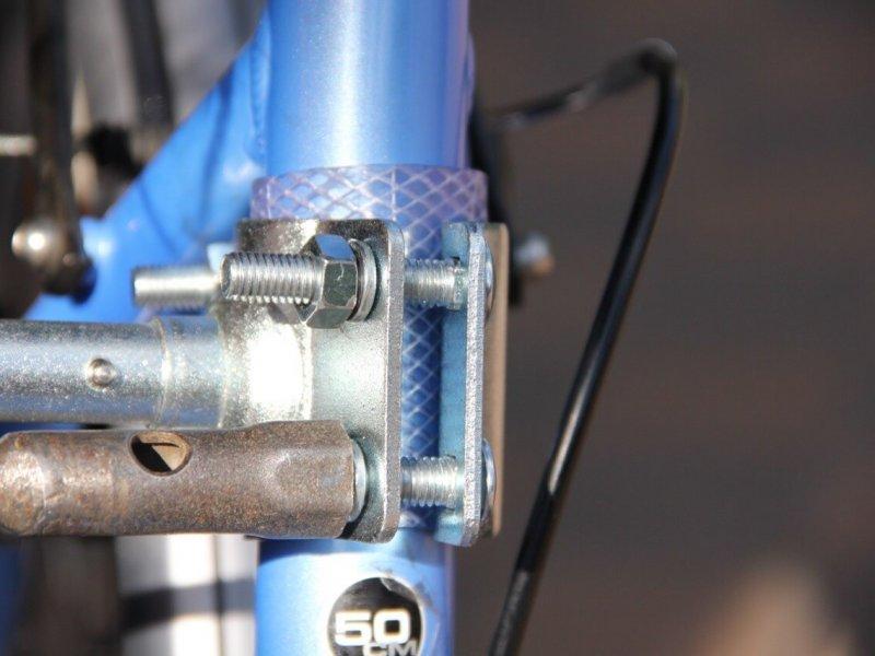 Montage Trixie Bike Set 15