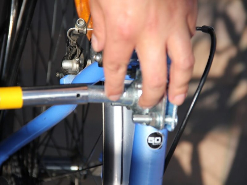 Montage Trixie Bike Set 16