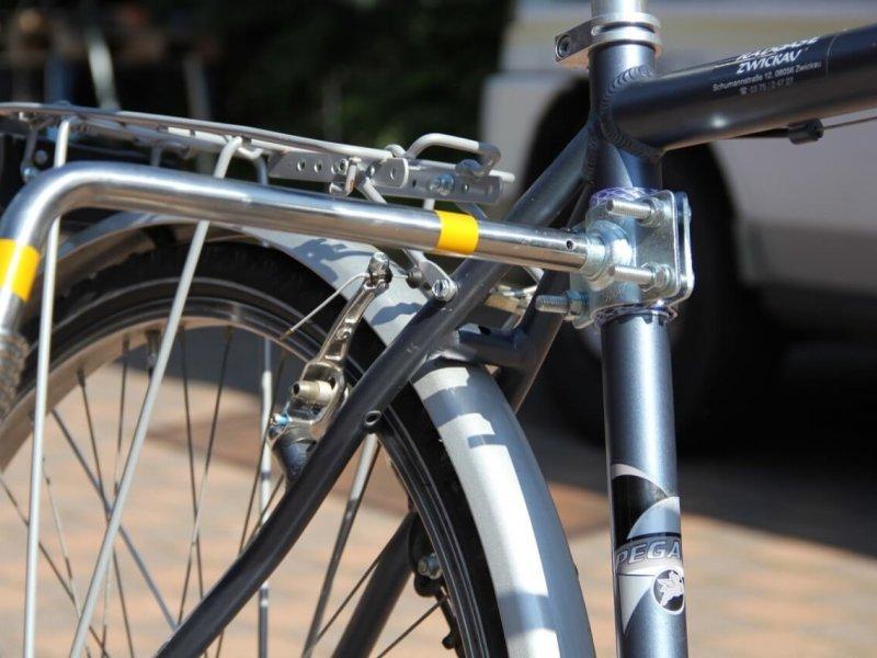 Montage Trixie Bike Set 8