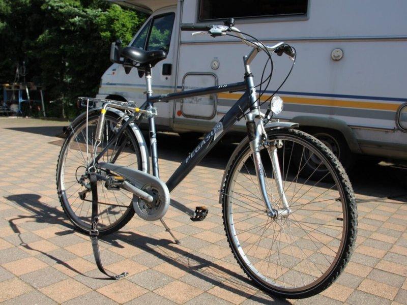 Montage Trixie Bike Set 9
